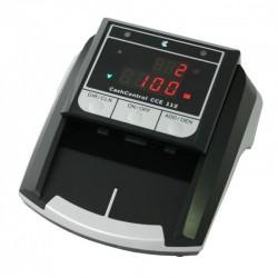 Аппарат для проверки фальшифых денег  денежных средств купюр CCE 111