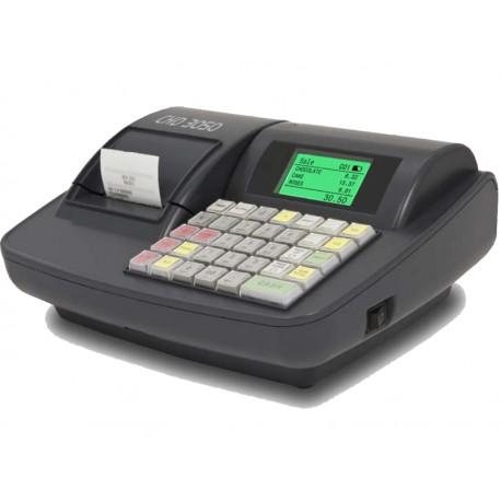 Kasos aparatas CHD 3050